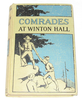 Image for Comrades At Winton Hall