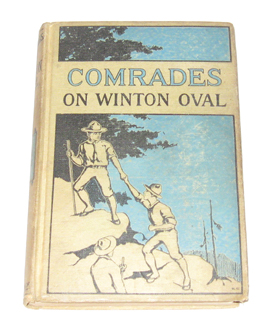 Image for Comrades On Winton Oval