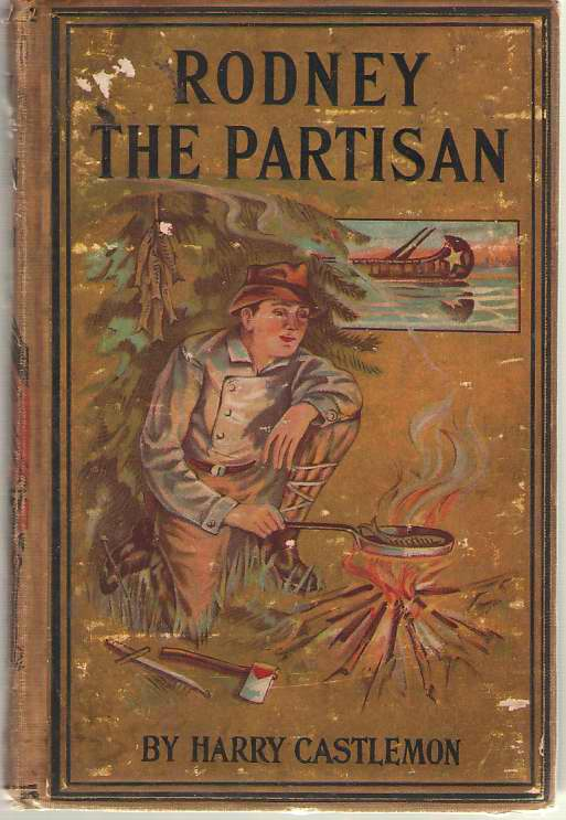 Image for Rodney The Partisan