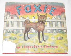 Image for Foxie the Singing Dog