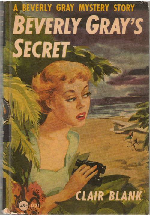 Image for Beverly Gray's Secret