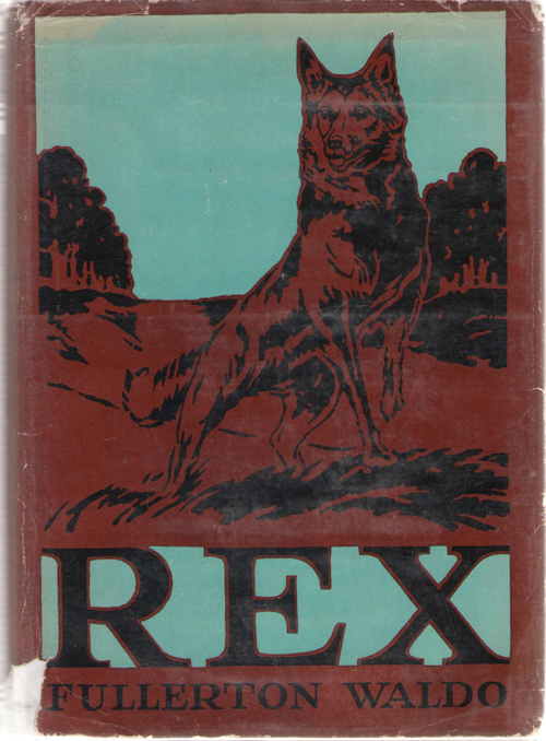 Image for Rex