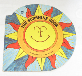 Image for The Sunshine Book