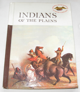 Image for Indians Of The Plains