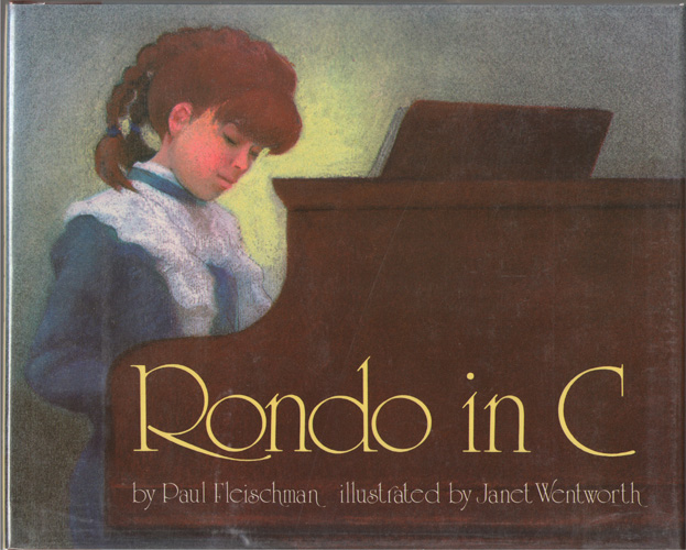 Image for Rondo in C
