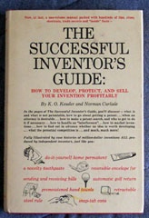 Image for The Successful Inventor's Guide How to Develop, Protect and Sell Your Invention Profitably