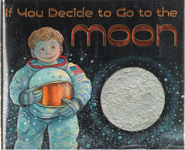 Image for If You Decide To Go To The Moon