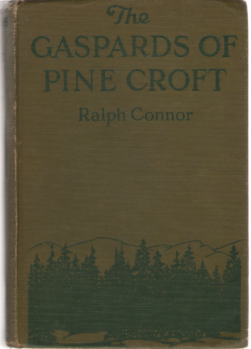 Image for The Gaspards Of Pine Croft