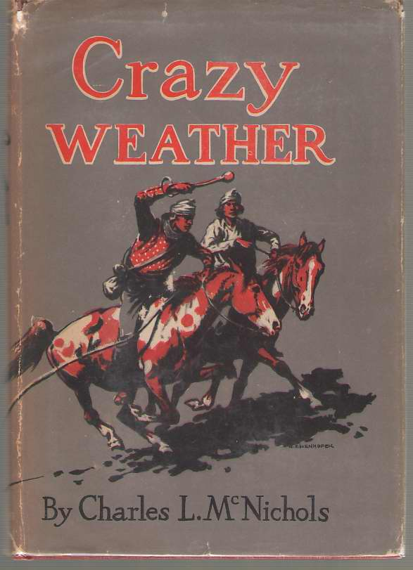 Image for Crazy Weather