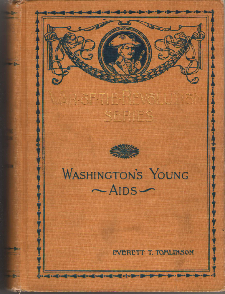 Image for Washington's Young Aids