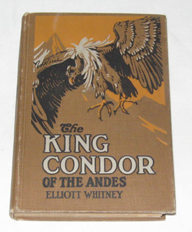 Image for The King Condor Of The Andes