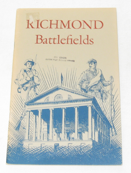 Image for Richmond National Battlefield Park