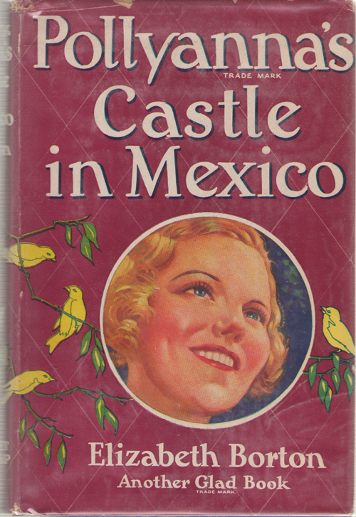 Image for Pollyanna's Castle In Mexico