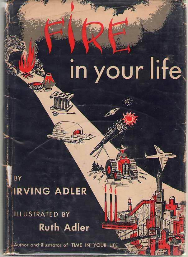 Image for Fire In Your Life
