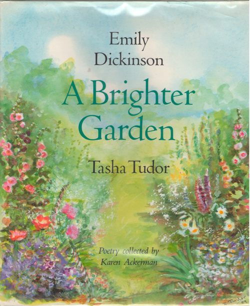 Image for A Brighter Garden