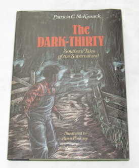 Image for The Dark-Thirty  Southern Tales of the Supernatural