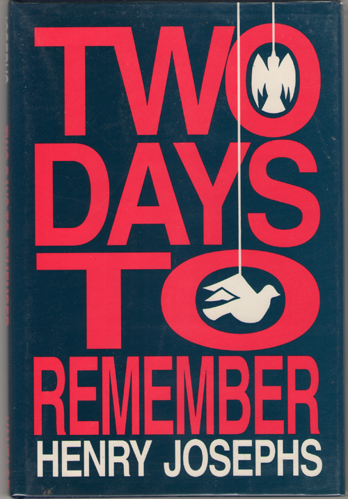 Image for Two Days to Remember