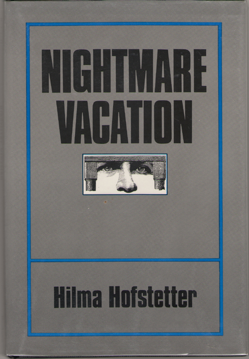 Image for Nightmare Vacation