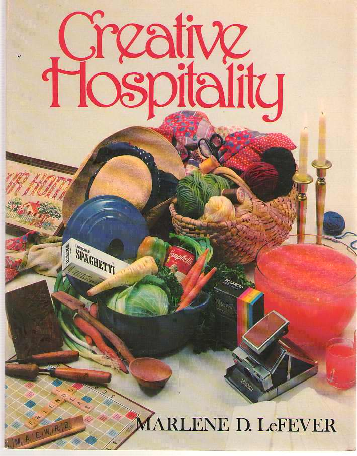 Image for Creative Hospitality