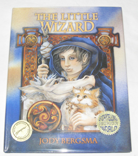 Image for The Little Wizard