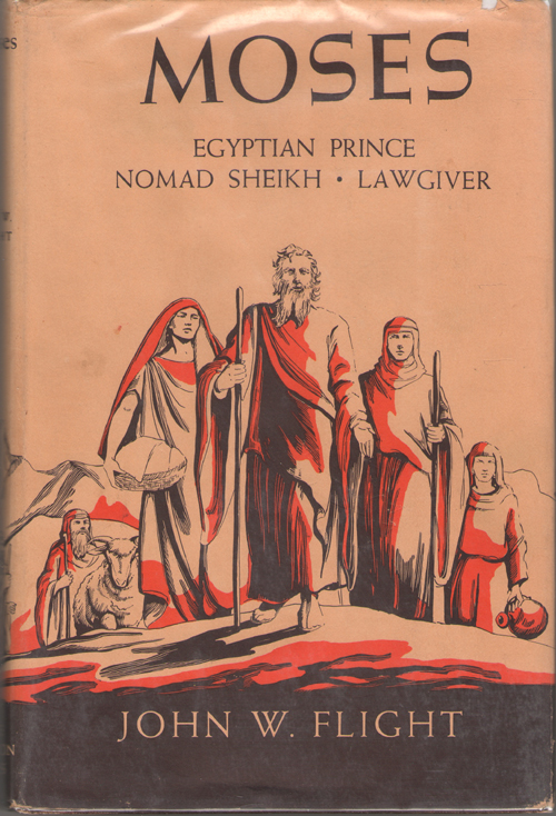 Image for Moses Egyptian Prince, Nomad Sheikh, Lawgiver