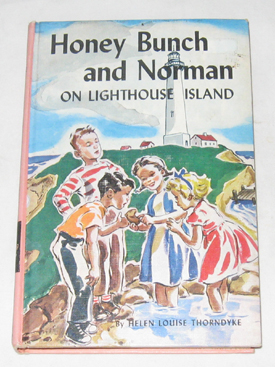 Image for Honey Bunch And Norman On Lighthouse Island