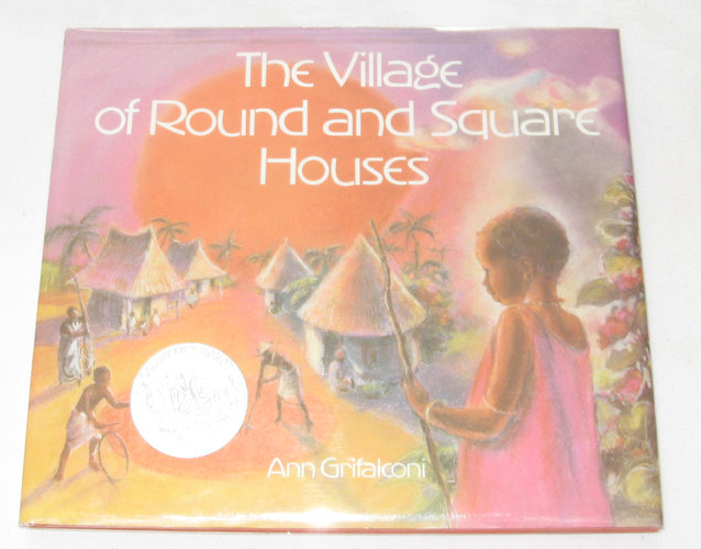 Image for The Village of Round and Square Houses