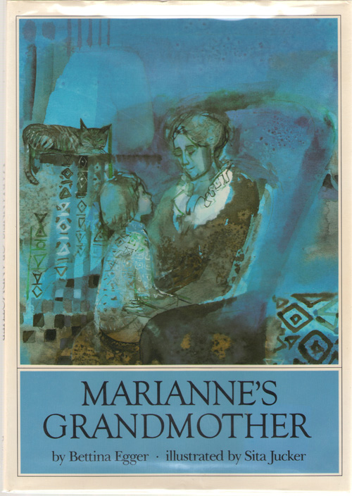 Image for Marianne's Grandmother