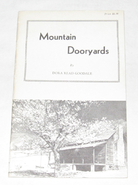 Image for Mountain Dooryards