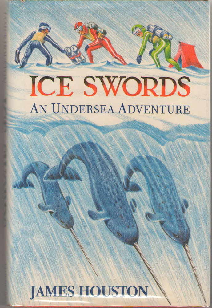 Image for Ice Swords