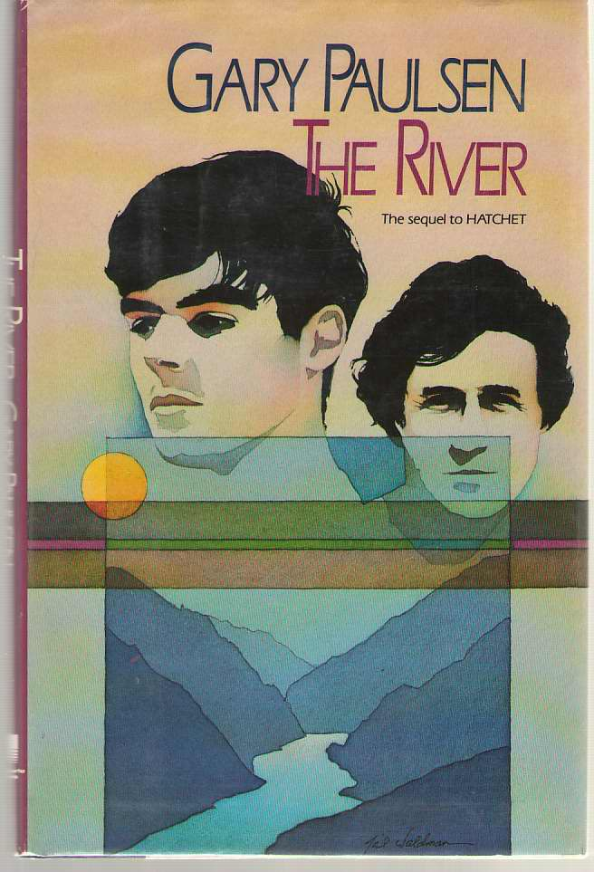 Image for The River