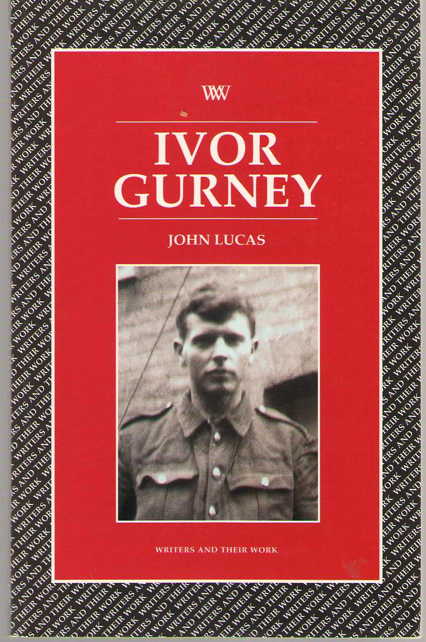 Image for Ivor Gurney