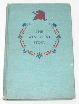 Image for The West Point Story