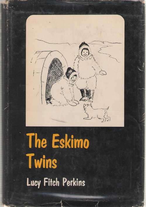 Image for The Eskimo Twins