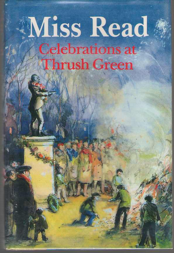 Image for Celebrations at Thrush Green