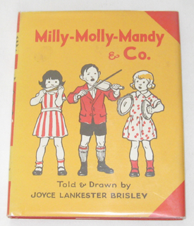Image for Milly-molly-mandy And Co.