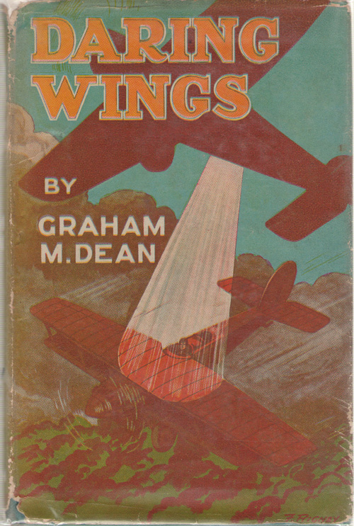 Image for Daring Wings