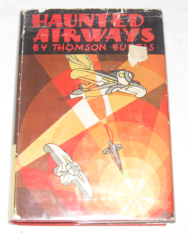 Image for Haunted Airways