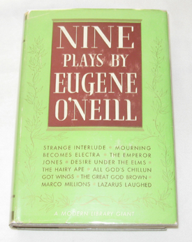 Image for Nine Plays
