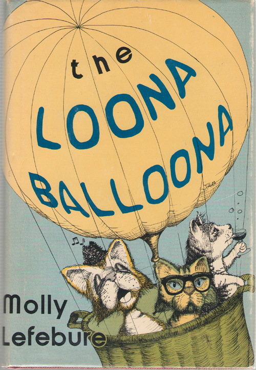 Image for The Loona Balloona