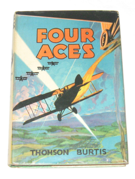 Image for Four Aces