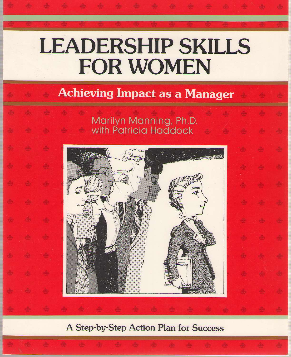 Image for Leadership Skills For Women