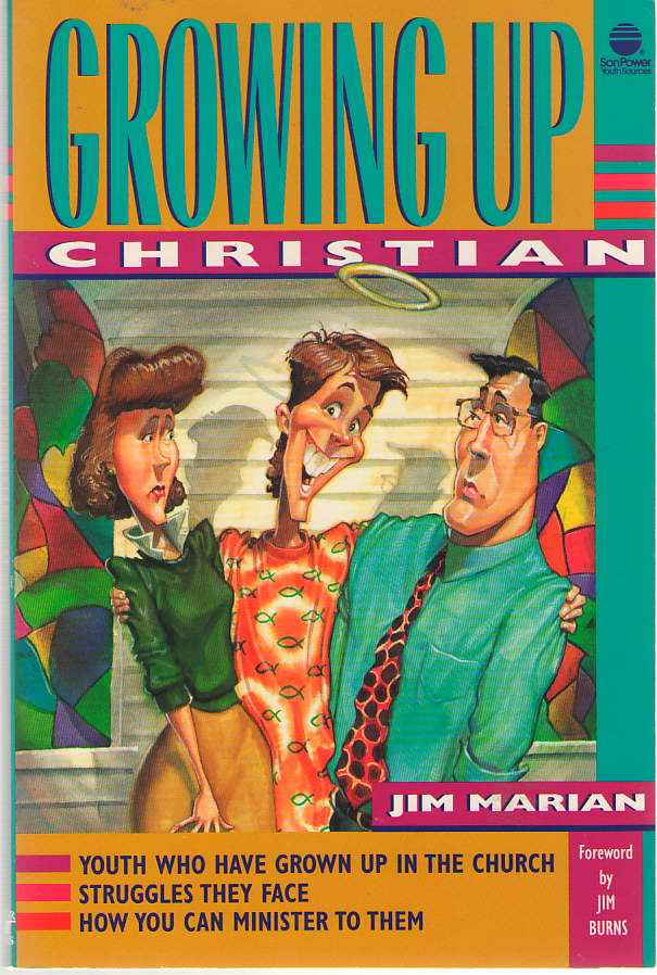 Image for Growing Up Christian