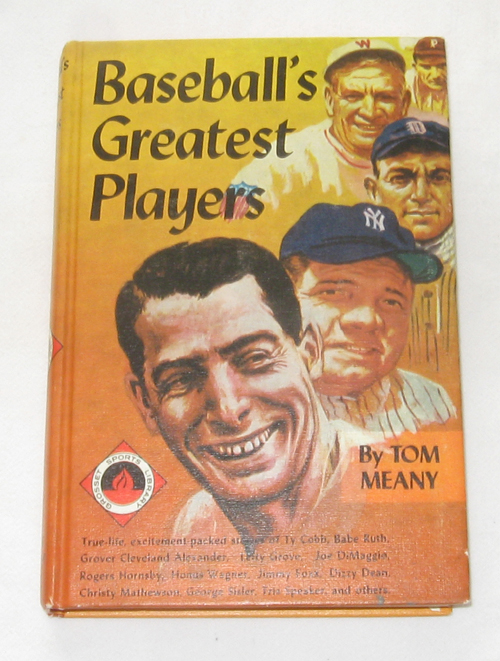 Image for Baseball's Greatest Players