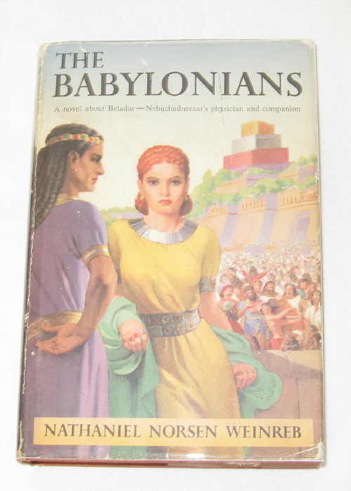 Image for The Babylonians