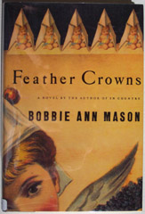 Image for Feather Crowns A Novel