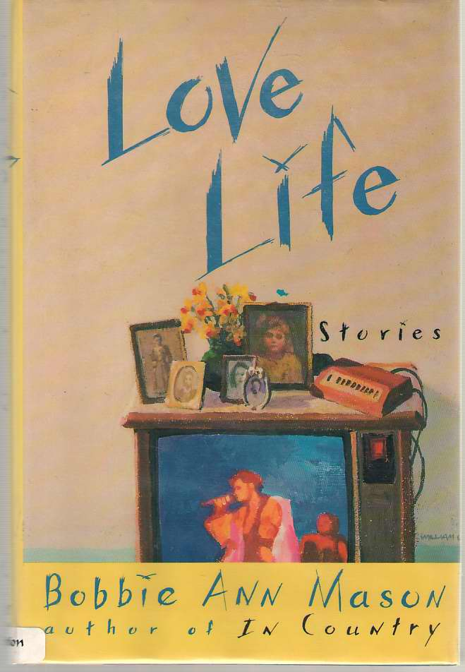 Image for Love Life Stories