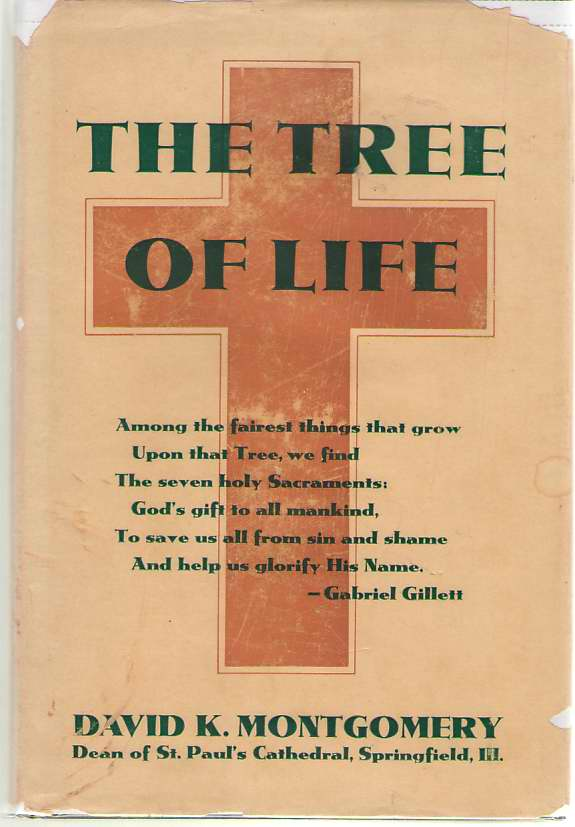 Image for The Tree Of Life