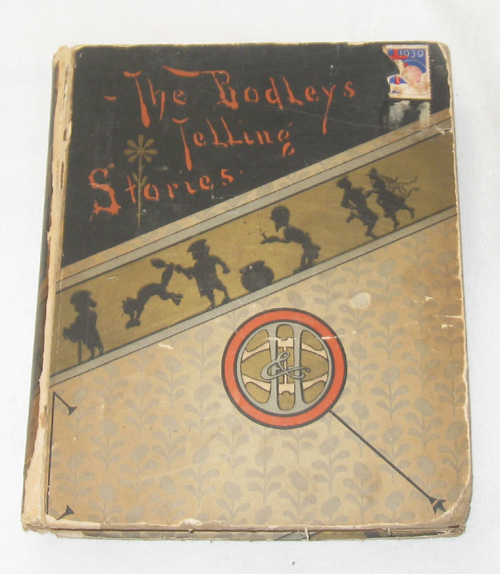 Image for The Bodleys Telling Stories