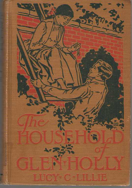 Image for The Household Of Glen Holly